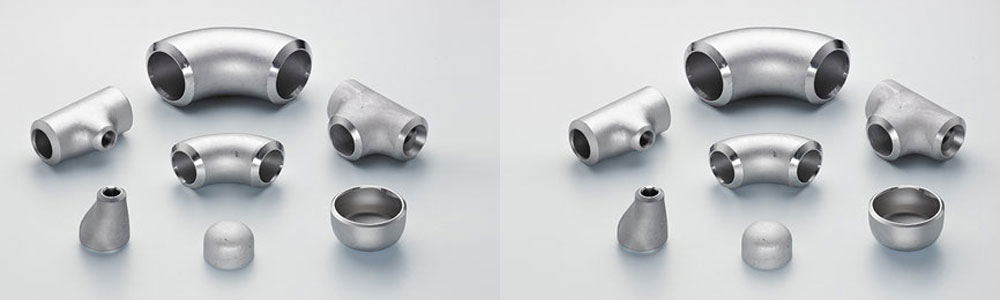 Stainless Steel Butweld Fittings